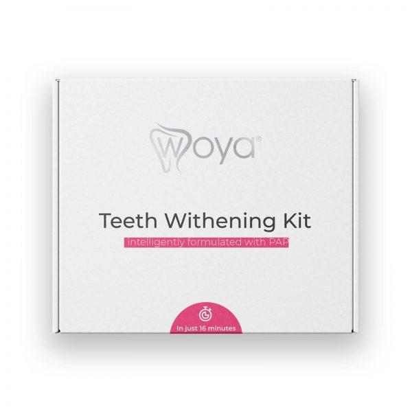kit Woya wireless cu Pap Gel